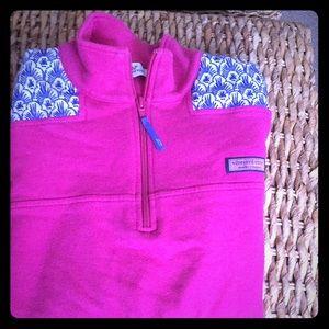 Women's Vineyard Vines sweatshirt